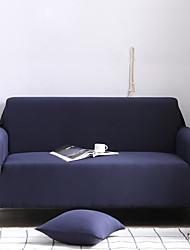 levne -Potah na pohovku Jednobarevné Barvená příze Polyester potahy