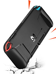 Недорогие -Cooho новый Nintendo Switch сумка для хранения портативный портативный NS защитный чехол защитный чехол