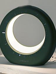 preiswerte -1pc LED-Nachtlicht Warmes Weiß USB Kreativ <=36 V