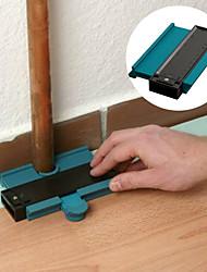 Недорогие -5-дюймовый контурный профиль для облицовки плиток из ламината
