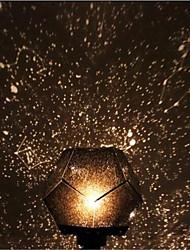 Недорогие -Загар и защита от солнца Звезда Звёздное небо моделирование Все 1 pcs Куски Пластиковый корпус Игрушки Подарок