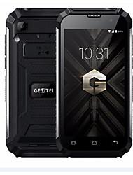 """Недорогие -GEOTEL G1 4.6-5.0 дюймовый """" 3G смартфоны ( 2GB + 16Гб 8 mp MediaTek MT6580 7500 mAh mAh )"""