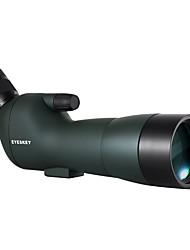 Χαμηλού Κόστους -eyekey hd bak4 fmc οπτικό 10x50 ζουμ αδιάβροχο άζωτο paul μονοκλωνικό διόφθαλμο τηλεσκόπιο για το κυνήγι υπαίθρια συναυλία ταξίδι