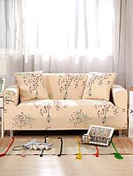 Недорогие -2019 новый цветочный принт диван чехол стрейч диван суперобложка супер мягкая ткань высокого качества чехол для дивана