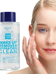 abordables -De Un Color Húmedo Blanqueo / Limpieza de Profundidad / Limpiadora Belleza y Spa / Universal / Pedida de Mano Múltiples Funciones / Resistente al Agua / Multi Function Maquillaje Cosmético