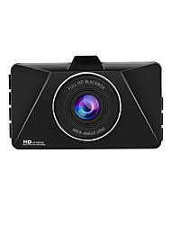 Недорогие -Junsun Q6 Full HD 1080p Автомобильный видеорегистратор 3-дюймовый видео записи WDR видеорегистратор ночного видения Автомобильный видеорегистратор парковочный монитор