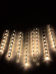 preiswerte -1 Satz führte wasserdichtes Beleuchtungslicht der Laterne 10 * 80cm der Meteorschauer im Freien
