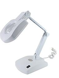 Недорогие -Настольная лупа bst-8611bl 10x для офиса и обучения