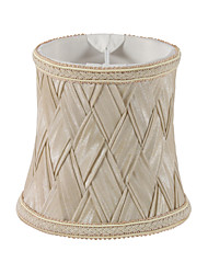 cheap -3 Small Lampshades/Chandelier Lampshades/Woven Lampshades / 5-Inch Lampshades / 6-Inch Lampshades