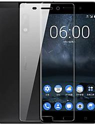 Недорогие -2шт HD закаленное стекло защитная пленка для Nokia 6/5/7/2/3/6 (2018) /5.1/8/8 sirocco / x6