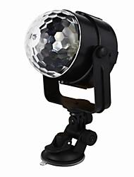 abordables -1 set 3 W 3500 lm 3 Perles LED Télécommande Lampe LED de Soirée 5 V