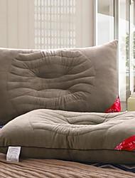 Недорогие -Комфортное качество Подголовник удобный подушка гречиха Хлопок