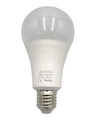 Недорогие -Светодиодная лампа Brelong 18 Вт E27 85-265 В белый / теплый белый