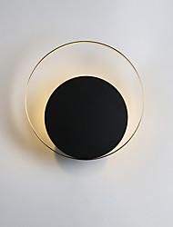 Недорогие -CONTRACTED LED® Творчество / Новый дизайн Простой / Современный современный Спальня / В помещении Металл настенный светильник IP20 110-120Вольт / 220-240Вольт 3 W / G4