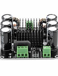 Недорогие -моно цифровой усилитель высокой мощности платы tda8954th ядро btl лихорадка класса 420 Вт
