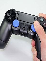Недорогие -10 ручек большого пальца игрового контроллера для контроллеров PS4 для PS3 для Xbox 360