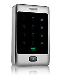 Недорогие -zk-fp300e id-карта контроллер доступа к двери пароль блокировка / разблокировка пароля контроллера доступа домой