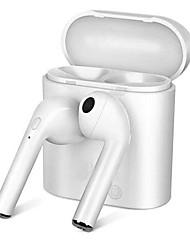 hesapli -LITBest I7MINI 5.0 TWS Gerçek Kablosuz Kulaklık Kablosuz EARBUD Bluetooth 5.0 Stereo