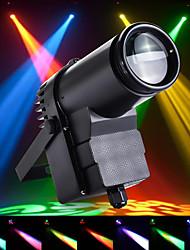 Недорогие -1 комплект 10 W 3000 lm 1 Светодиодные бусины Творчество Простая установка Новый дизайн Светодиодные театральные лампы RGB 110-240 V Деловой Выступление Дом / офис