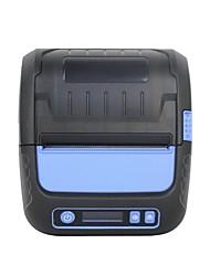 Недорогие -MEIHENGTONG MHT-P28 USB Bluetooth Малый бизнес Офисный бизнес Термопринтер Принтер для этикеток 300 DPI