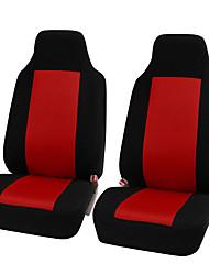 Недорогие -Универсальная автомобильная подушка переднего сиденья уникальная дышащая ткань сиденья