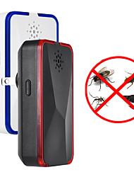 Недорогие -Отпугиватель комаров электронный отпугиватель крыс ультразвуковой отпугиватель насекомых мышь против грызунов