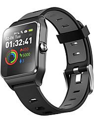 Недорогие -P1C Дети Смарт Часы Android iOS Bluetooth Водонепроницаемый Сенсорный экран GPS Пульсомер Спорт Таймер Секундомер Педометр Напоминание о звонке Датчик для отслеживания сна