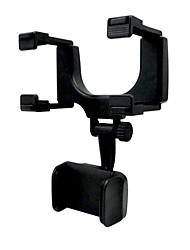 Недорогие -универсальный автомобильный держатель для зеркала заднего вида подставка для мобильного телефона GPS
