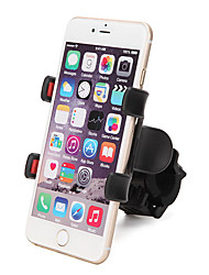 Недорогие -держатель мотоцикла руль подходит для телефона шириной менее 90 мм