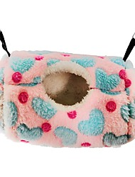 ieftine -Pasăre Stinghii & Scară textil / Îmbrăcăminte Oxford Compatibil animale companie / Focus Toy / Felt / Fabric Jucarii 15 cm