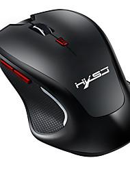 Недорогие -Bluetooth 3.0 беспроводная мышь 2400 точек на дюйм игровая оптическая мышь