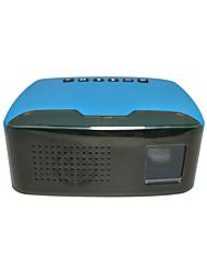 Недорогие -уникальный проектор unic my20 / u20 проектор av / hdmi / usb / tf