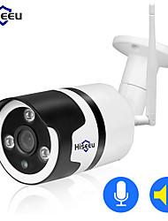 Недорогие -Hiseeu Wi-Fi беспроводной мониторинг беспроводной сигнализации домашней сети IP водонепроницаемая камера двусторонняя голосовая связь fhy1080p
