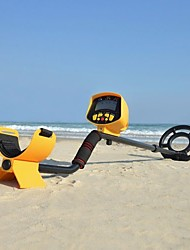 abordables -detector de metales subterráneo profesional md9020c detector de metales de alta sensibilidad pantalla lcd tesoro buscador de buscadores de oro escáner búsqueda en la playa