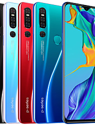 """Недорогие -Huitton P30 Pro 6.3 дюймовый """" 3G смартфоны (2GB + 32Гб 8 mp / Фонарь MediaTek MT6737T mAh) / 2560x1536"""