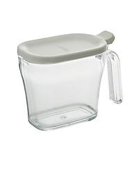 Недорогие -Высокое качество с Пластик Бутылки и емкости для хранения Для приготовления пищи Посуда Кухня Место хранения 2 pcs