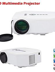 ieftine -uc30 30w 150 lumen portabil mini 1080p hd condus proiector cinema theatereasy schimbare în 169 și 43 raportul aspect aspect PC laptop hdmi vga de intrare.