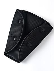 Недорогие -автомобильный сейф подходит ремень безопасности крепкий регулятор треугольник ремень фиксатор для защиты детей ребенка