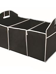 Недорогие -складная автомобильная сумка-органайзер для переноски портативный многокамерный грузовик фургон внедорожник корзина для хранения инструментов авто органайзер