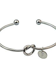 Initial Bracelets