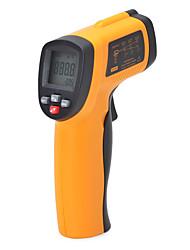 Недорогие -ЖК-цифровой инфракрасный термометр gm550e -50 ~ 550c (-58 ~ 1022f) лазерный пистолет и инфракрасный термометр