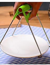 halpa -Ruostumaton teräs PP (polypropeeni) Työkalut Creative Kitchen Gadget Keittiövälineet Työkalut Päivittäiskäyttöön 1kpl