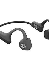 voordelige -LITBest V8 Bone Conduction Headphone Draadloos Sport & Fitness Bluetooth 4.1 Stereo