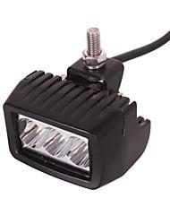 Недорогие -3 дюйма 15 Вт 3 светодиода прожектор световой бар внедорожный грузовик внедорожник вождения лампы