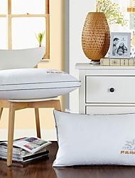 Недорогие -удобная кровать высшего качества удобная / эластичная подушка полиэстер полиэстер