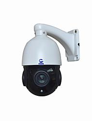 Недорогие -NWR-RT500P PTZ IP-камера PoE 5-мегапиксельная Super HD 2592x1944 Pan / Tilt 30-кратный зум скорость купольных камер H.264 / H265
