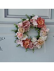 Недорогие -нетканый искусственный цветок 1 шт. свадьба