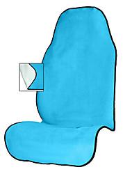 Недорогие -автомобильное сиденье пот коврик для полотенца подходит для йоги тренажерный зал плавание пляжная подушка