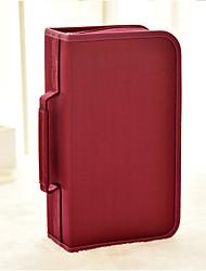 Недорогие -большая емкость для хранения компакт-дисков с прямоугольником на 128 компакт-дисков