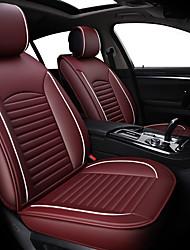 Недорогие -пользующийся спросом дышащий новый автомобильный чехол на сиденье автомобильный чехол четыре сезона наволочка кожаный чехол / пять мест / общий моторный чехол /